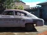 Foto Chevrolet Fleetline 51