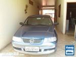 Foto VolksWagen Gol G3 Azul 1999/2000 Gasolina em...