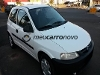 Foto Chevrolet celta hatch super n. Geracao 1.0 VHC...