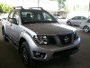 Foto Nissan Frontier 2.5 TD CD 4x4 SV Attack (Aut)