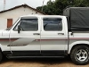 Foto Chevrolet D20 Custom De Luxe CS 4.0 8V Branco 1993