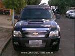 Foto S10 Cab. Dupla Preto 2010