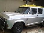 Foto Chevrolet D10 1975