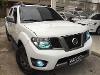 Foto Nissan Frontier 2.5 TD CD 4x4 SV Attack