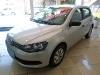 Foto Volkswagen gol 1.0 TREND 4P 2013/2014 Flex PRATA