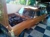 Foto Gm Chevrolet Caravan 1980