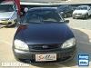 Foto Ford Fiesta Sedan Azul 2002/ Gasolina em...