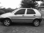 Foto Fiat palio, 96 cor cinza usado em perfeito estado
