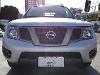 Foto Nissan Frontier SV Attack 2.5 td cd 4x4