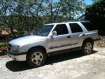 Foto Chevrolet Blazer 2.8 12v executive 4x4