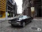 Foto Impala v8 350 4 sem coluna - placas pretas -...