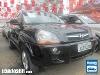Foto Hyundai Tucson Preto 2009/2010 Gasolina em...