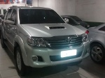 Foto Toyota - hilux cd srv 3.0 4X4 AUT - 2013 -...