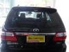 Foto Toyota Hilux SW4 Preta 4X4 2010 3.0 D-D4...