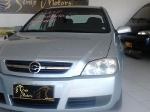 Foto Gm - Chevrolet Astra - 2007