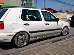 Foto Volkswagen Golf 1.9 Turbo Intercooler
