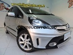 Foto Honda new fit twist-at 1.5 16V(FLEX) 4p (ag)...