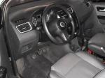 Foto Vw - Volkswagen Fox 1.6 flex completo - 2012