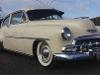 Foto Chevrolet Fleetline 1952 à - carros antigos