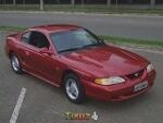 Foto Mustang V6 1995