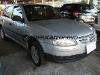 Foto Volkswagen gol 1.0 8V (G4) 4P 2006/ Flex PRATA