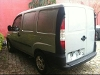 Foto Fiat doblò 1.8 mpi cargo 8v gasolina 4p manual /