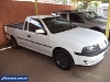 Foto Volkswagen Saveiro 1.6 2P Gasolina 2000 em...
