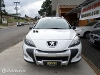 Foto Peugeot hoggar 1.6 escapade 16v flex 2p manual /
