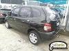 Foto Renault SCENIC - Usado - Preta - 2002 - R$...