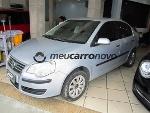 Foto Volkswagen polo sedan 1.6 8V 4P 2009/ Gnv flex...
