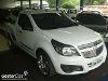 Foto Chevrolet Montana 2013 Branco