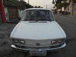 Foto Volkswagen Brasilia 1977 à - carros antigos