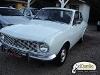 Foto Ford CORCEL I - Usado - Branca - 1971 - R$...