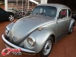 Foto VW - Volkswagen Fusca 1300 8-/- Cinza