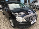 Foto Volkswagen polo sedan 1.6 8V 4P 2009/2010