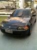 Foto Honda Civic Ex - Automático, Teto Solar E Bco...
