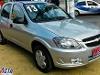 Foto Gm Chevrolet Celta Ls 1.0 Vhce Flex Prata 2013