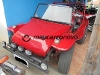 Foto Volkswagen buggy baby 1978/ gasolina vermelho