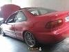 Foto Honda civic coupe 1995