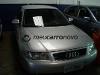 Foto Audi a3 1.8 20V 4P AUT 2002/ Gasolina PRATA