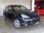 Foto Porsche Cayenne 3.6 4x4 V6 Tiptronic Preto 2012...