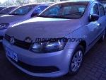 Foto Volkswagen novo gol 1.0 4P 2014/2015 Flex PRATA