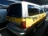 Foto Kia besta gs 2.7D 3P 2000/2001
