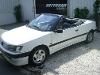 Foto Peugeot 306 cabriolet 1.8 2P 1995/ Gasolina BRANCO