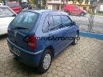 Foto Volkswagen gol 1.0mi plus g. Iii n.SERIE 4P...