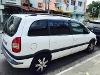 Foto Chevrolet Zafira 2009
