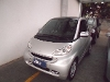 Foto Smart fortwo Coupe 1.0 mhd