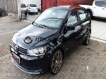 Foto Volkswagen gol 1.6 4P. 2012/2013 Flex PRETO