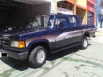 Foto Chevrolet D20 1996 Diesel Cabine Dupla 4 Portas