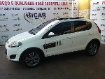 Foto Fiat Palio Sporting 1.6 (Flex)